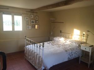 Blounts Double Bedroom