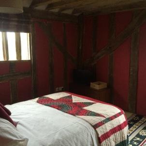 Flemings Double Bedroom 4