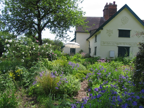 Gardens and House 2