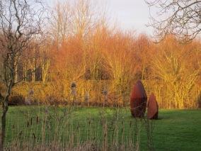 Lawn Sculpture
