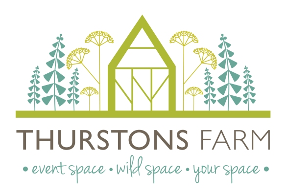 Thurstons Farm, Event Space, Wild Space, Your Space