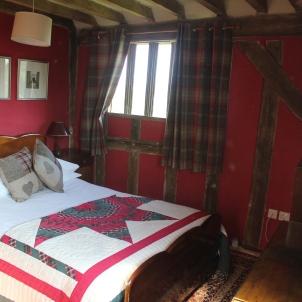 Flemings Double Bedroom 2