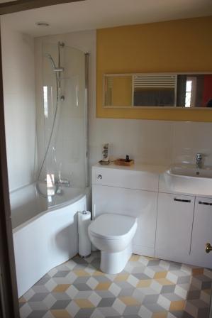 Flemings Bathroom